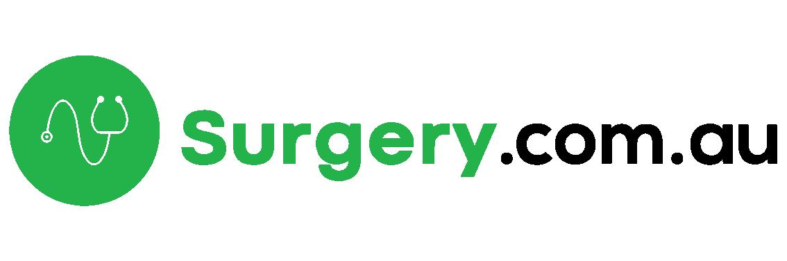 Surgery.com.au Logo